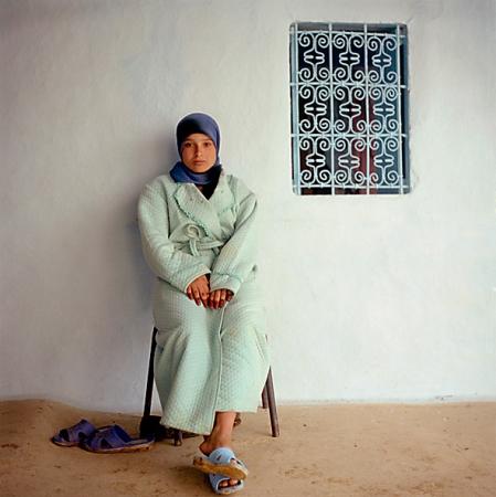 MAROC INUTILE : Vies de femmes